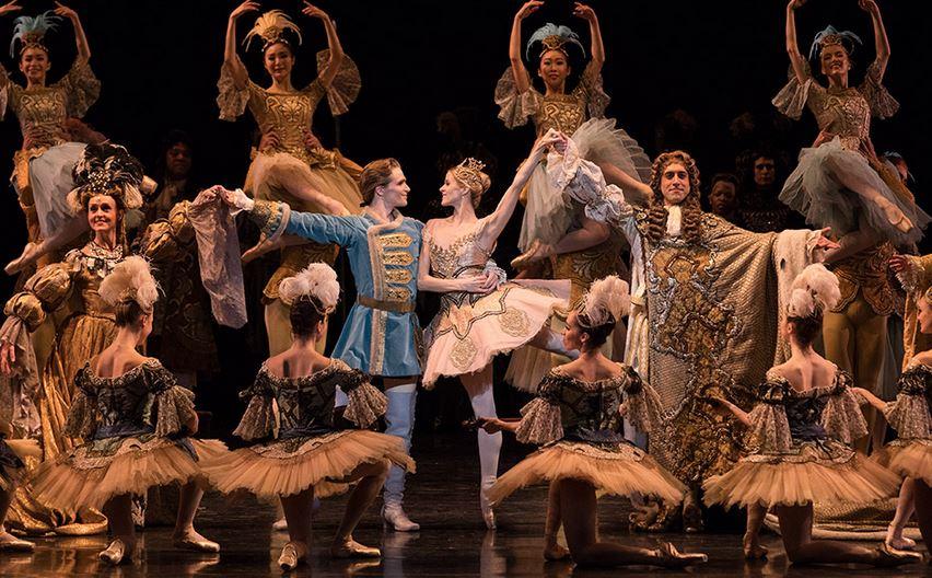 La belle au bois dormant National Ballet of Canada